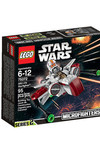 Lego Star Wars ARC-170 Starfighter (75072)
