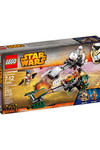 Lego Star Wars Ezra's Speeder Bike (75090)