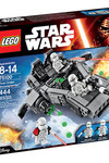 Lego Star Wars First Order Snowspeeder (75100)