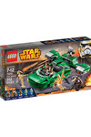 Lego Star Wars Flash Speeder (75091)