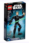 Lego Star Wars Buildable Figures - Luke Skywalker (75110)