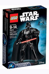 Lego Star Wars Buildable Figures - Darth Vader (75111)
