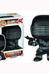 Pop Animation: G.I. Joe Vinyl Figures Snake Eyes