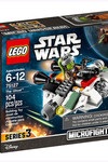 Lego Star Wars Microfighters - The Ghost (75127)