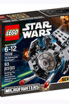 Lego Star Wars Microfighters - TIE Advanced Prototype (75128)