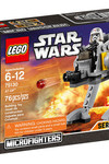 Lego Star Wars Microfighters - AT-DP (75130)
