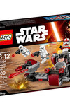 Lego Star Wars Galactic Empire Battle Pack (75134)