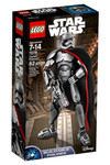 Lego Star Wars Buildable Figures - Captain Phasma (75118)