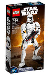Lego Star Wars Buildable Figures - First Order Stormtrooper (75114)