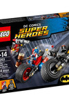 Lego Batman Gotham City Cycle Chase (76053)