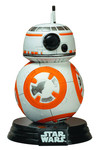 Pop Star Wars Episode VII BB-8 Vinyl Figure