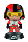 Pop Star Wars Episode VII Poe Dameron Vinyl Figure