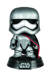 Pop Star Wars Episode VII Captain Phasma Vinyl Figure