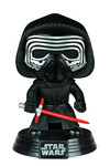 Pop Star Wars Episode VII Kylo Ren Vinyl Figure