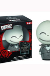 Dorbz Nightmare Before Christmas - Jack Skellington Vinyl Figure