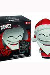 Dorbz Nightmare Before Christmas - Santa Jack Vinyl Figure