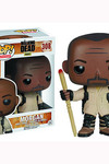 Pop Television Walking Dead Morgan Vinyl Figure