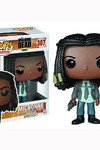 Pop Television Walking Dead Season 5 Michonne Vinyl Figure