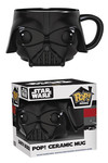 Pop Home Star Wars Darth Vader Head Mug