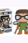 Pop Marvel Doc Ock Vinyl Figure