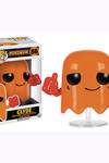 Pop Pac-Man - Clyde Vinyl Figure