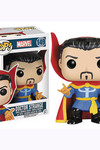 Pop Marvel Doctor Strange Classic Vinyl Figure