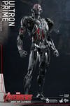 Hot Toys Avengers: Age of Ultron Ultron Prime 1/6 Scale Figure