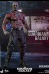 Hot Toys Guardians of the Galaxy Drax the Destroyer 1/6 Scale Figure