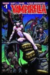 New Vampirella #1 (Cover B - Adams)