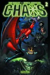 Chaos #2 (of 6) (Cover B - Ruffino)