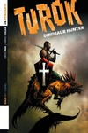 Turok Dinosaur Hunter #5 (Lee Subscription Variant)