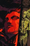 Doctor Spektor #2 (Francavilla Subscription Variant)