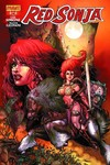 Red Sonja #12 (Chin Variant Cover)