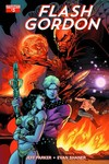 Flash Gordon #3 (80th Annv Castro Cover)