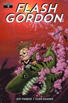 Flash Gordon #3 (Haeser Subscription Variant)