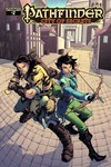 Pathfinder City Secrets #2 (of 6) (Gomez Variant)