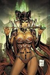 Grimm Fairy Tales Oz Age Of Darkness (Cover D - Krome)