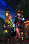 Grimm Fairy Tales Helsing #3 (of 4) (Cover B - Cummings)