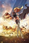 Grimm Fairy Tales Ascension #5 (of 5) (Cover C - Valentino)