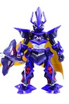 Sprukits Lbx Level 2 Emperor Model Kit