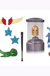 DC Icons Action Figure Accessory Pack Set 2
