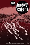 Amazing Forest #6 (Subscription Variant)