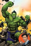 Timely Comics Totally Awesome Hulk