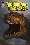 Land That Time Forgot #1 (Painted Subscription Variant)