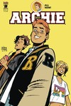 Archie #9 (Cover C - Variant Andrew Robinson)