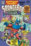 Spongebob Comics Annual Giant Swimtacular #4