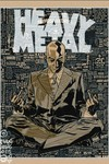 Heavy Metal Deluxe HC #280