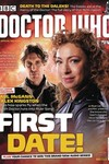 Doctor Who Magazine #501