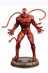 Marvel Chess Figure Coll Mag #76 Carnage Black Pawn