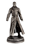 Marvel Chess Figure Coll Mag #78 Spider-Man Noir White Pawn